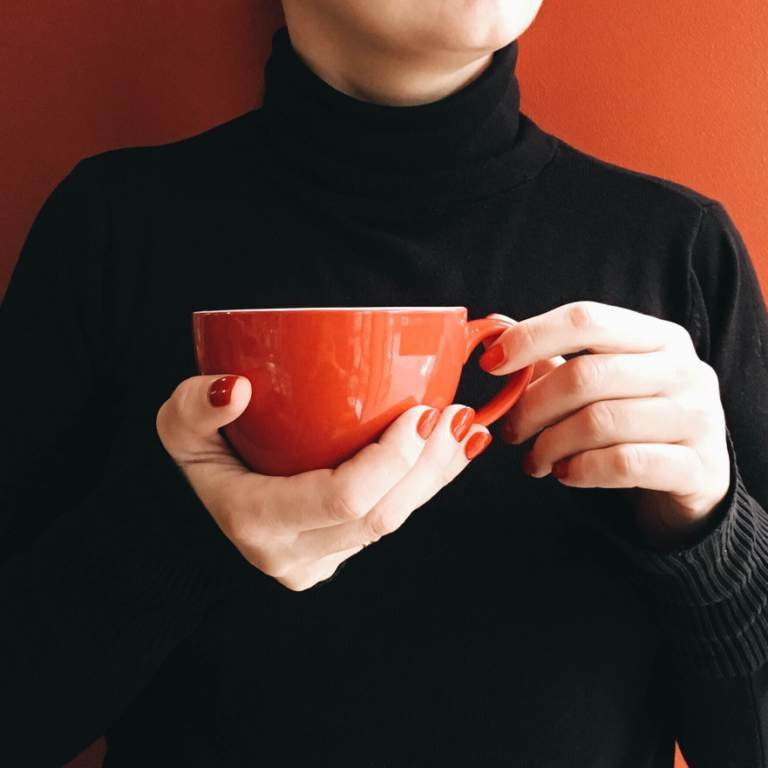Кофе в «Чашке» - двойной заряд бодрости, фото-6