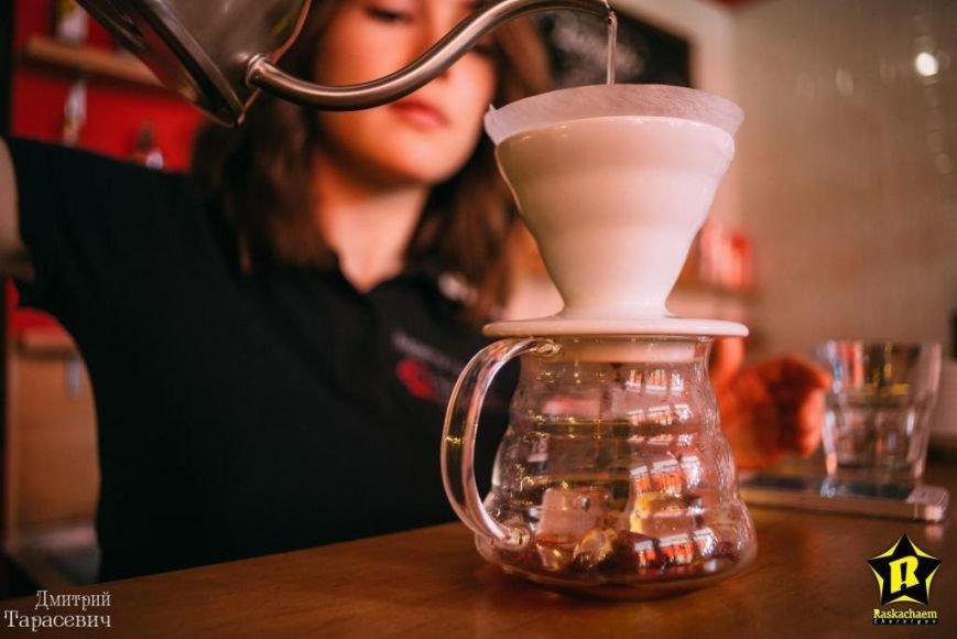 Кофе в «Чашке» - двойной заряд бодрости, фото-1