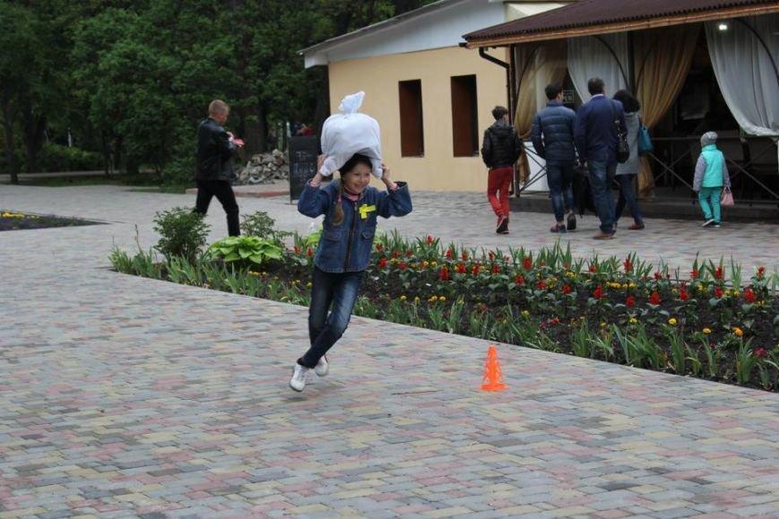 52 кременчугских семьи путешествовали по миру, не покидая Приднепровского парка (ФОТО), фото-4