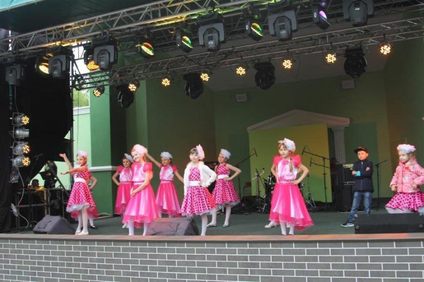 52 кременчугских семьи путешествовали по миру, не покидая Приднепровского парка (ФОТО), фото-9