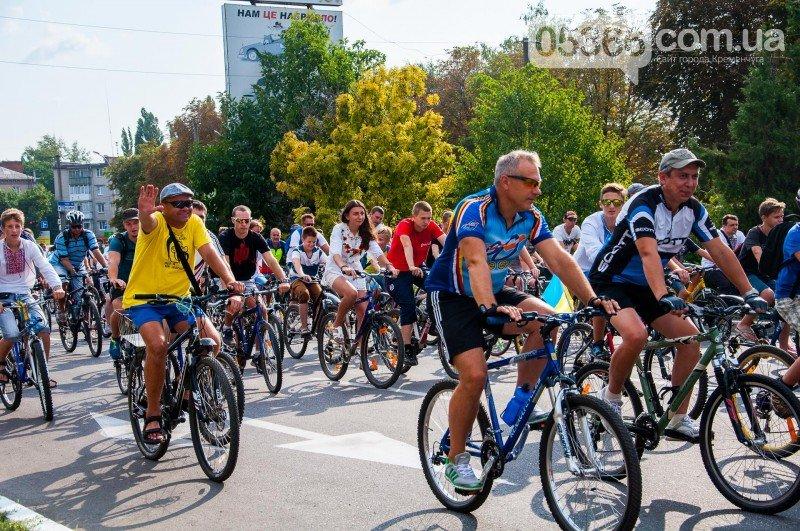 Сегодня в Кременчуге «Велодень-2017» отметят традиционным велопарадом, фото-2
