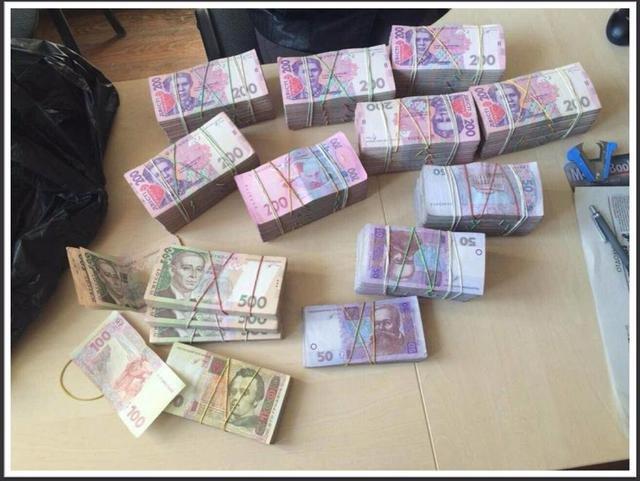 На Харьковщине ликвидировали конвертцентр с оборотом более 80 миллионов гривен (ФОТО), фото-3