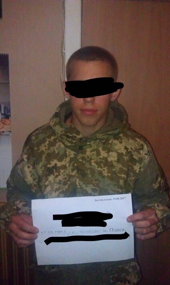 Срочно! В Одессе обезумевший активист с ружьем пытался захватить здание (ФОТО), фото-6