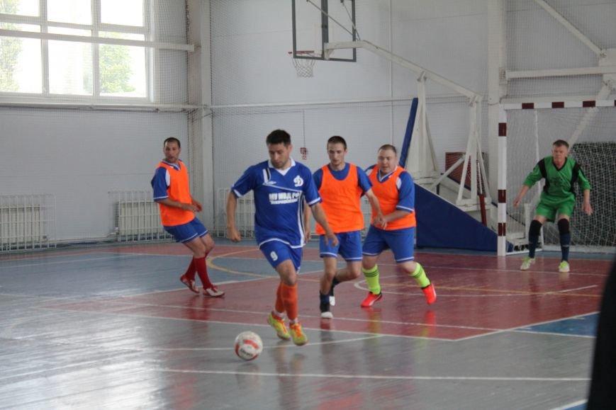футбол 028