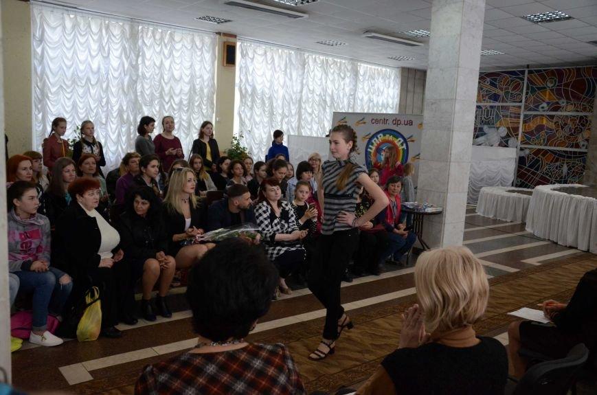 В Каменском наградили юных дизайнеров одежды, фото-12
