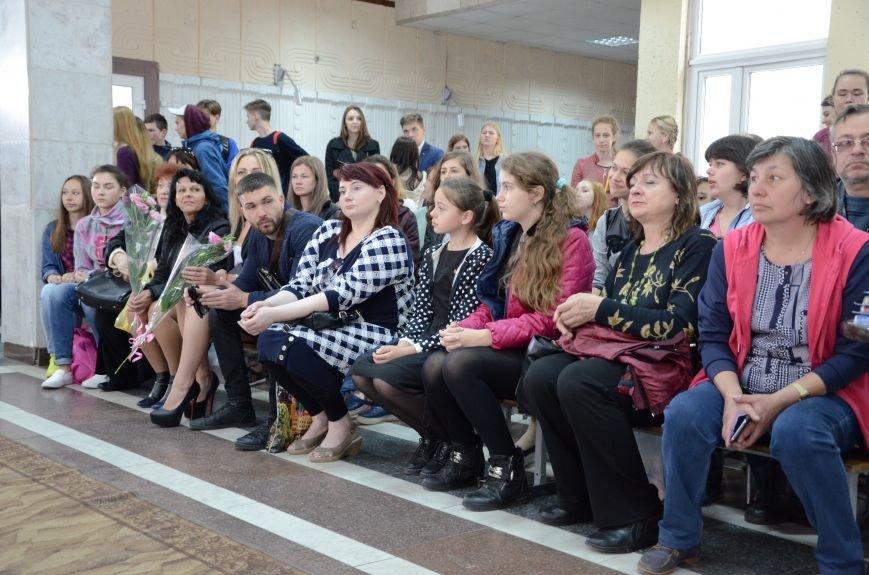 В Каменском наградили юных дизайнеров одежды, фото-6