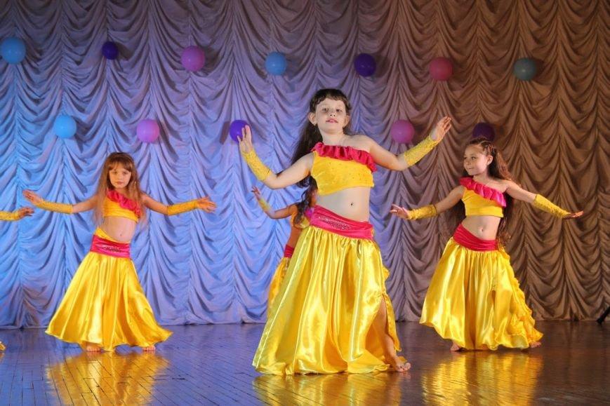 Студия танца «Джад» отпраздновала свое 7-летие, фото-2