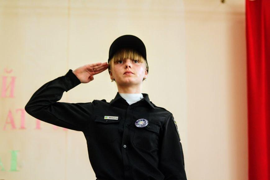 Перший шкільний патруль Ужгорода розпочав свою роботу в угорській ЗОШ №10: фоторепортаж, фото-5