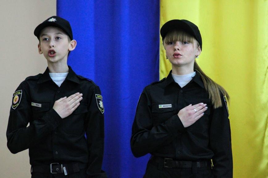 Перший шкільний патруль Ужгорода розпочав свою роботу в угорській ЗОШ №10: фоторепортаж, фото-8
