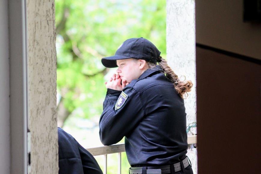 Перший шкільний патруль Ужгорода розпочав свою роботу в угорській ЗОШ №10: фоторепортаж, фото-9