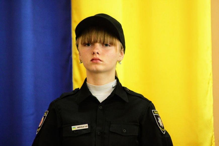 Перший шкільний патруль Ужгорода розпочав свою роботу в угорській ЗОШ №10: фоторепортаж, фото-11