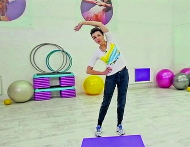 Первая леди Украины - новая ведущая на украинском телеканале., фото-1