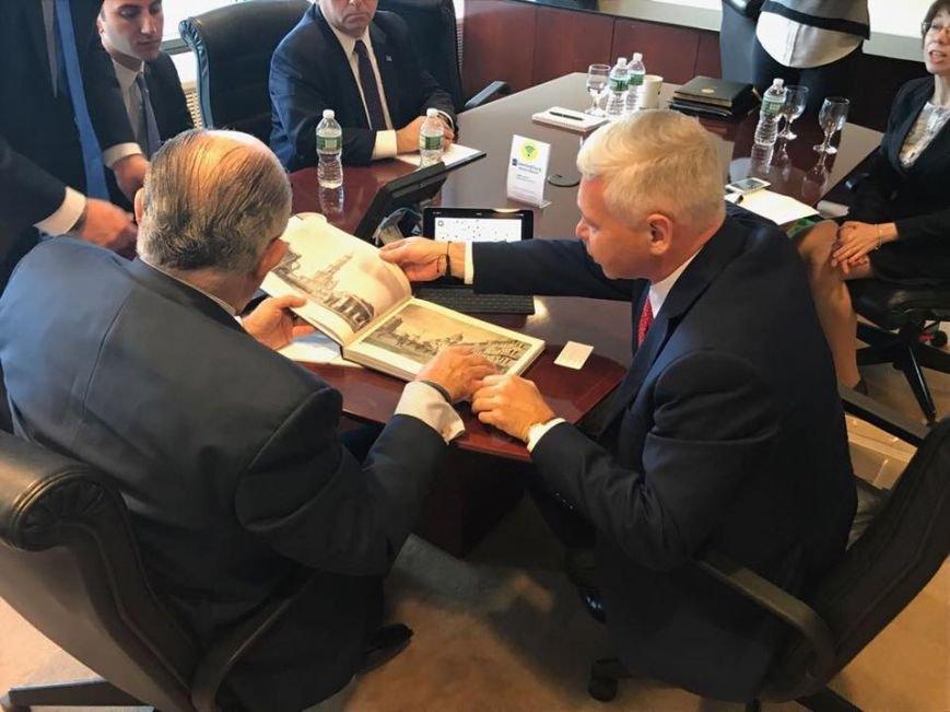 Определилась дата приезда в Харьков советника Трампа (ФОТО), фото-2