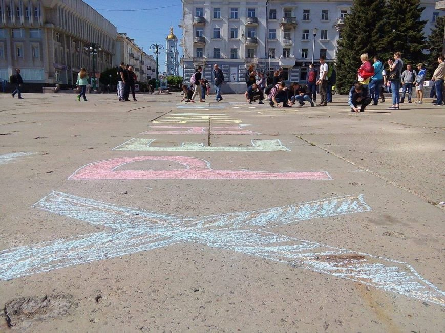 «Хрен вам, а не 5 гривен»: в Сумах протестуют против  повышения стоимости проезда в маршрутках (ФОТО), фото-10