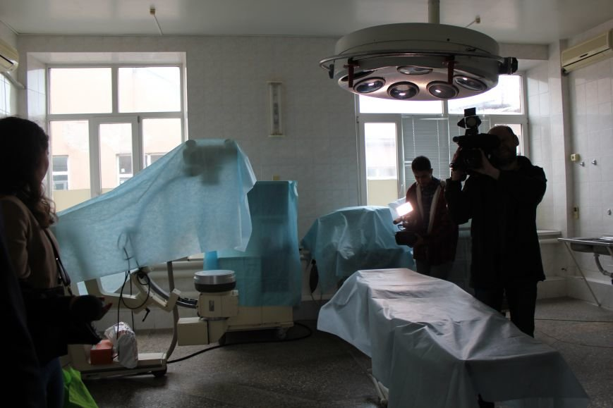 В городской урологии Мариуполя обещают проводить операции мирового уровня (ФОТО), фото-2