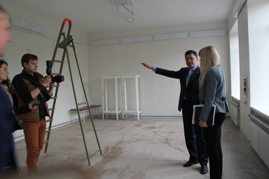 В городской урологии Мариуполя обещают проводить операции мирового уровня (ФОТО), фото-6