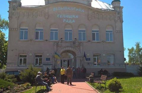 Стрельба в селе на Харьковщине: трое раненых, один убитый (ФОТО), фото-4