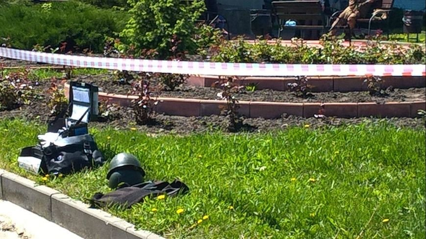 Стрельба в селе на Харьковщине: трое раненых, один убитый (ФОТО), фото-1