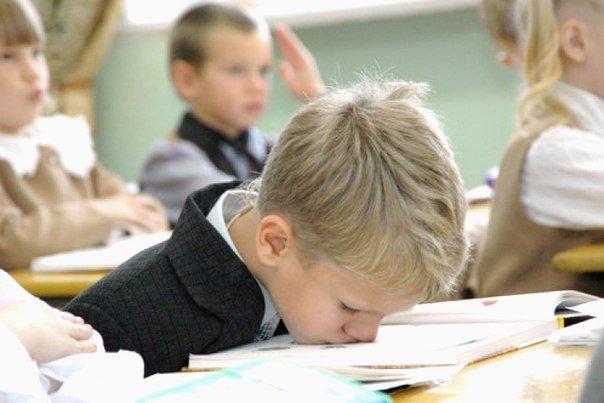 Уроки в школе с 9 утра: что об этом думают родители, учителя и школьники из Новополоцка?, фото-1