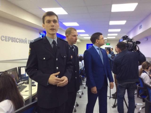 В Мариуполе заработало уникальное приложение полиции (ФОТО+ВИДЕО), фото-3