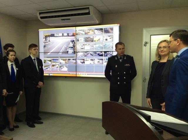 В Мариуполе заработало уникальное приложение полиции (ФОТО+ВИДЕО), фото-2