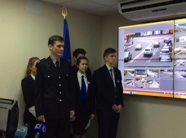 В Мариуполе заработало уникальное приложение полиции (ФОТО+ВИДЕО), фото-1