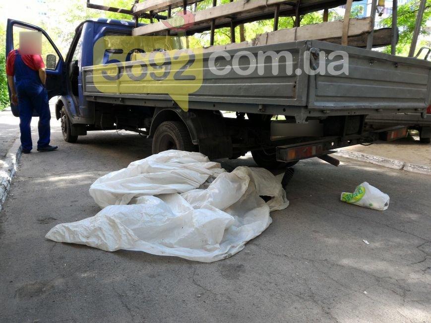 """В Каменском под колесами """"Газели"""" погибла женщина, фото-2"""