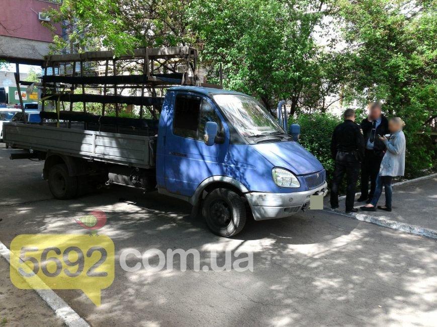 """В Каменском под колесами """"Газели"""" погибла женщина, фото-5"""