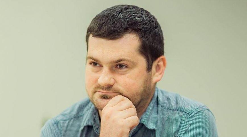 Андрій Лучик