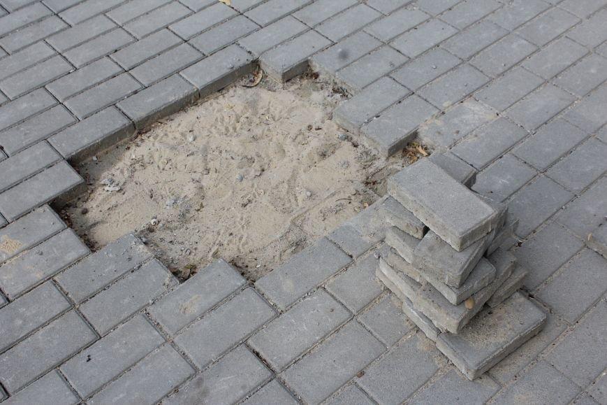 Реконструкция запорожского парка Гагарина началась почти год назад: что сделано, - ФОТО, фото-3