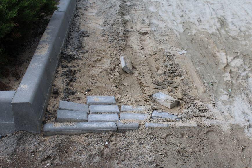 Реконструкция запорожского парка Гагарина началась почти год назад: что сделано, - ФОТО, фото-12