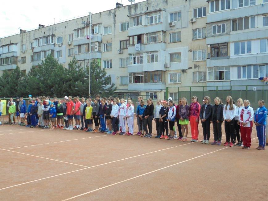 В Крыму стартовало первенство России по теннису среди юношей и девушек (ФОТО), фото-2