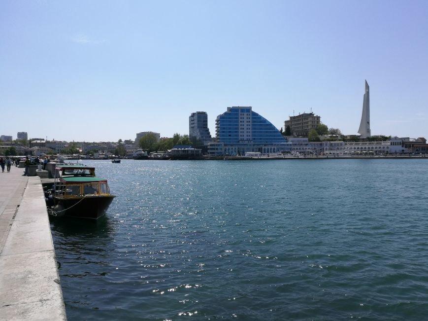Первое место, куда идут туристы в Севастополе - площадь адмирала Нахимова (ФОТО), фото-7