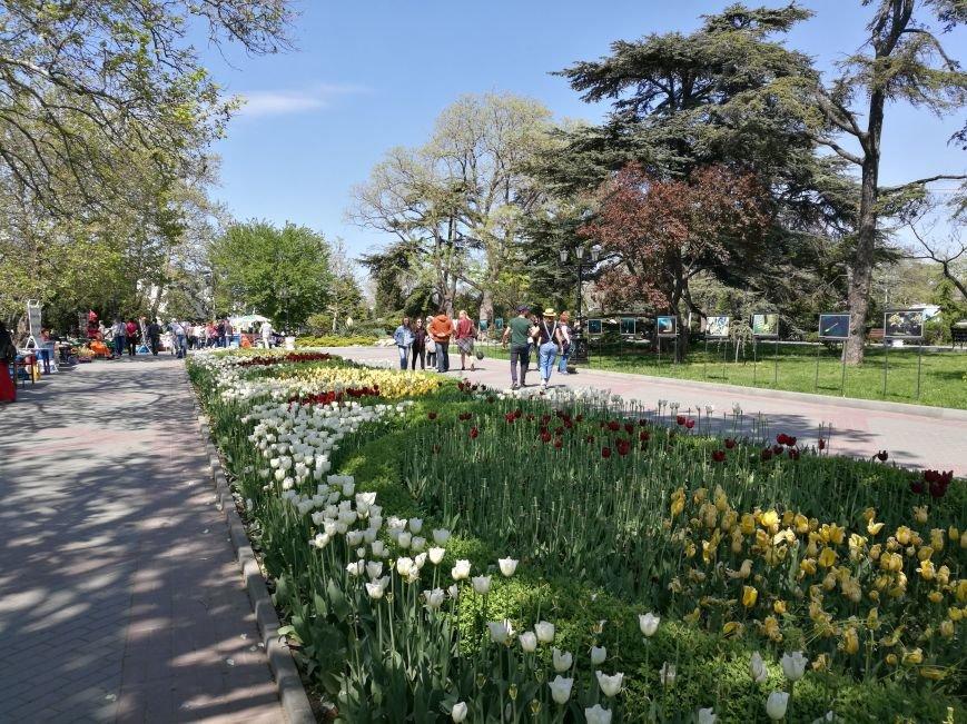 Первое место, куда идут туристы в Севастополе - площадь адмирала Нахимова (ФОТО), фото-9
