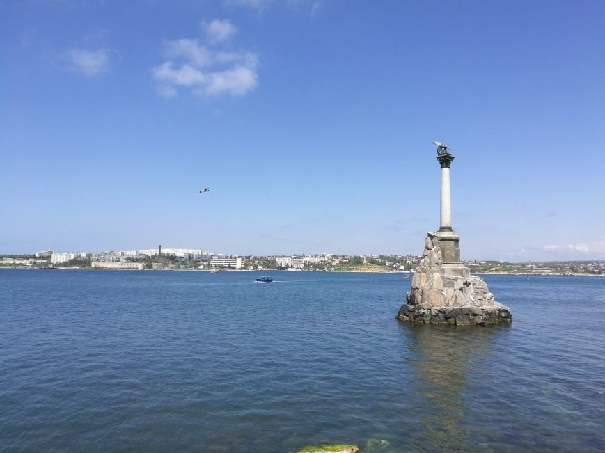 Первое место, куда идут туристы в Севастополе - площадь адмирала Нахимова (ФОТО), фото-6
