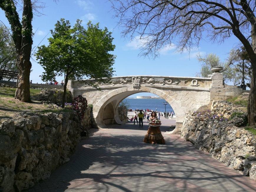 Первое место, куда идут туристы в Севастополе - площадь адмирала Нахимова (ФОТО), фото-4