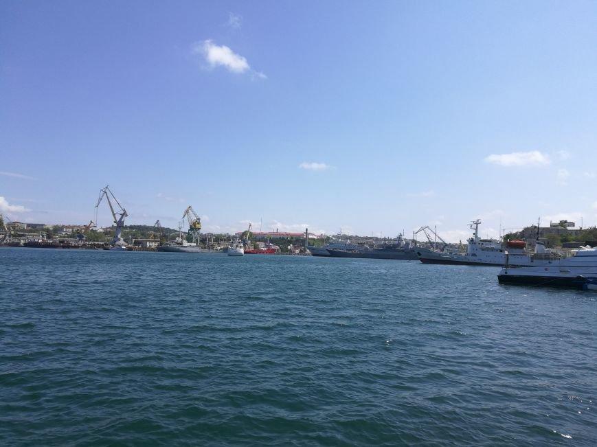 Первое место, куда идут туристы в Севастополе - площадь адмирала Нахимова (ФОТО), фото-2