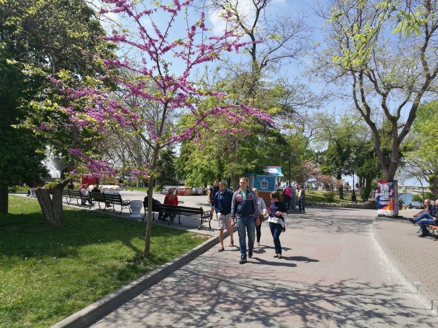 Первое место, куда идут туристы в Севастополе - площадь адмирала Нахимова (ФОТО), фото-3