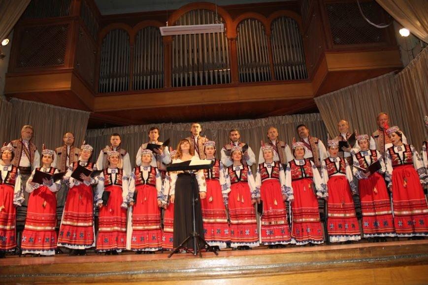 В Ужгороді відбувся авторський концерт відомого українського композитора Віктора Теличка: фото, фото-5