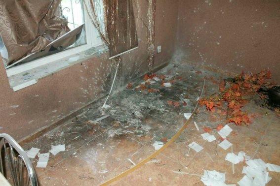 На Закарпатті демобілізований учасник АТО підірвав кафе: один з відвідувачів у важкому стані (ФОТО), фото-2