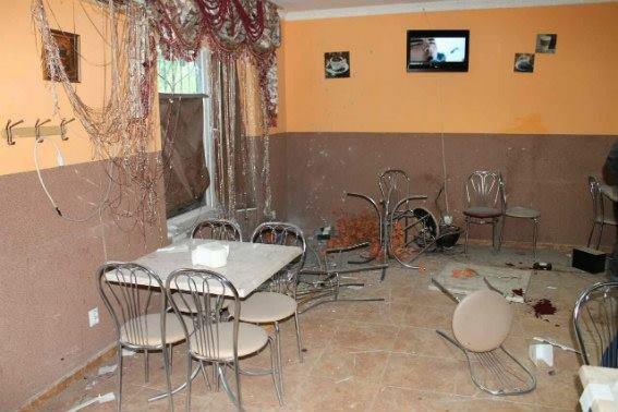 Поліція розповіла деталі вибуху у кафе на Закарпатті за участю демобілізованого учасника АТО: фото, фото-1