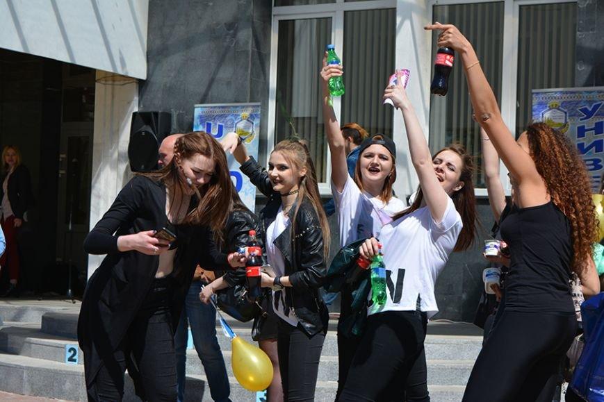 ПГУ отмечает день рождения: названы лучшие руководители, преподаватели и молодые ученые вуза, фото-12