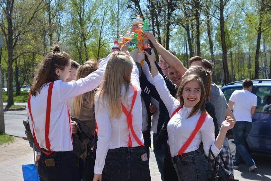 ПГУ отмечает день рождения: названы лучшие руководители, преподаватели и молодые ученые вуза, фото-10