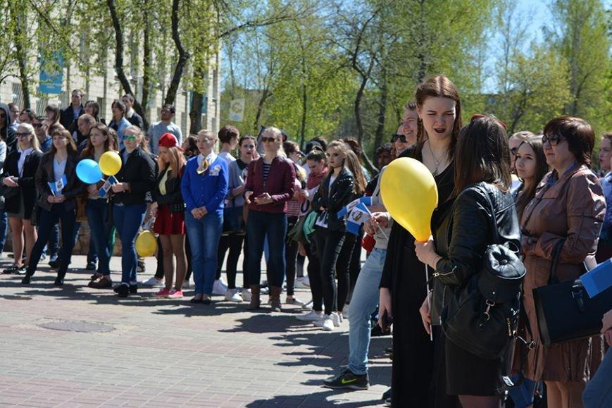 ПГУ отмечает день рождения: названы лучшие руководители, преподаватели и молодые ученые вуза, фото-4