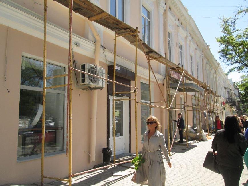 В Одесском горсовете пообещали «покончить» с Тираспольской площадью через месяц (ФОТО, ВИДЕО), фото-6