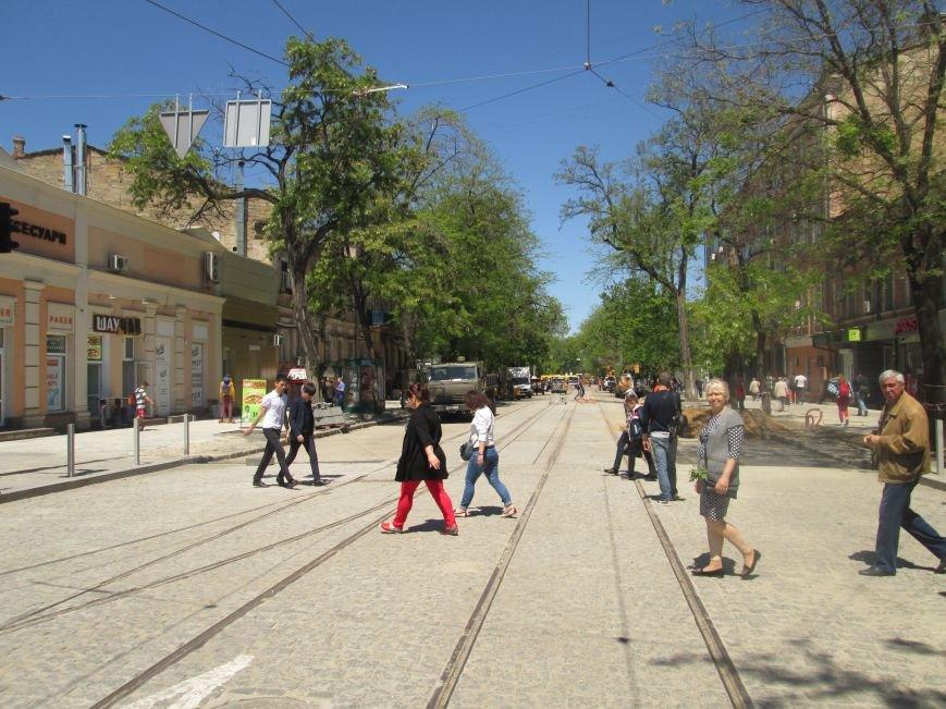 В Одесском горсовете пообещали «покончить» с Тираспольской площадью через месяц (ФОТО, ВИДЕО), фото-4