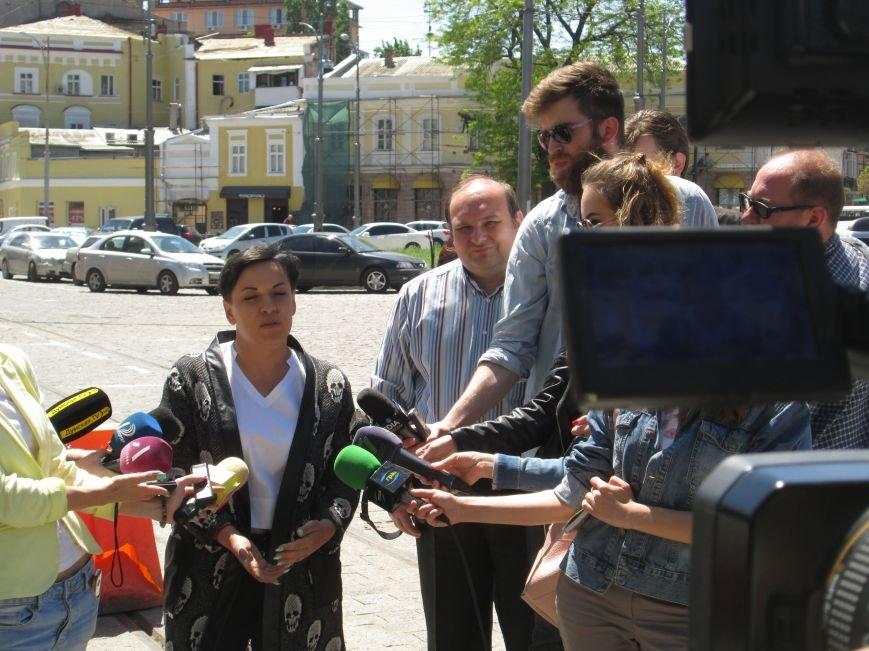 В Одесском горсовете пообещали «покончить» с Тираспольской площадью через месяц (ФОТО, ВИДЕО), фото-3