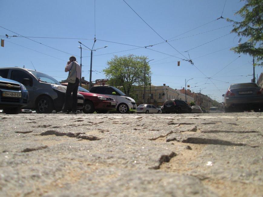 В Одесском горсовете пообещали «покончить» с Тираспольской площадью через месяц (ФОТО, ВИДЕО), фото-5