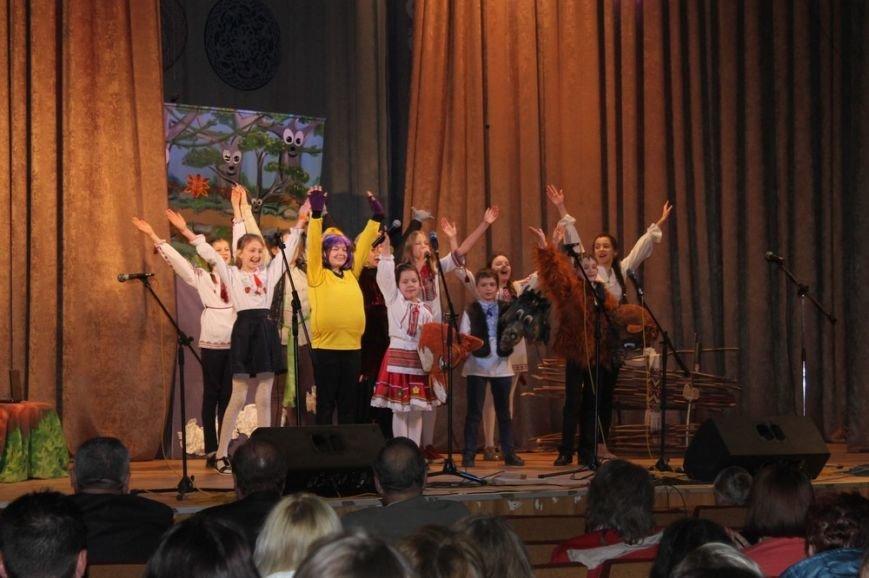 Звітний концерт творчих колективів, фото-13