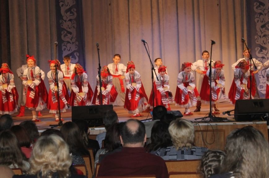 Звітний концерт творчих колективів, фото-8